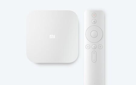 Xiaomi Mi Box 4S Pro: el primer Android TV listo para reproducción de video 8K y con HDMI 2.1, por menos de 1,500 pesos