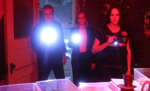 'CSI' centra su final en Grissom
