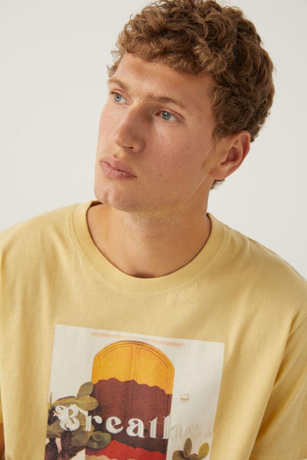 Camiseta breathe