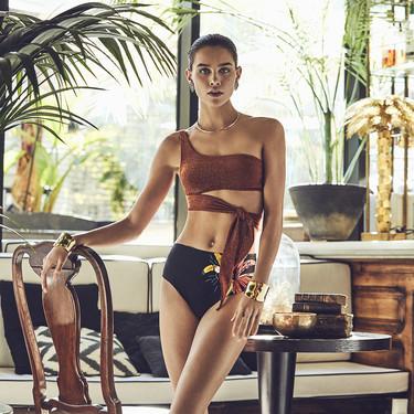 Los bañadores y bikinis que son tendencia este verano 2020