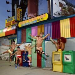 Foto 9 de 9 de la galería happy-socks-campana-con-david-lachapelle en Trendencias Lifestyle