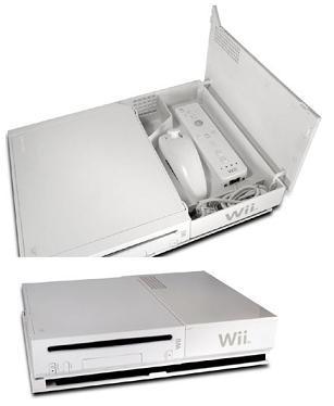 Soporte para la Wii