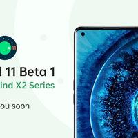 Los OPPO Find X2 y X2 Pro reciben Android 11 Beta basado en ColorOS 7.2
