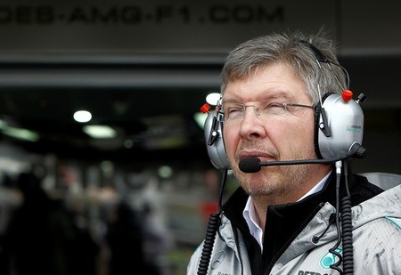 Ross Brawn no tiene intención de volver al mundo de las carreras