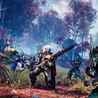 Godfall nos muestra en un gameplay cómo será su completo sistema de progresión y la personalización de los personajes