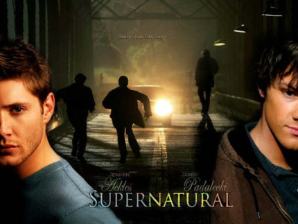 Siete razones por las que me gusta Supernatural