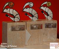 Recetas con Langostinos de Vinaròs presentadas al Concurso Nacional de Cocina Aplicada