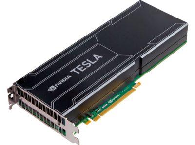 NVidia Tesla podría apuntarse a la tecnología ARM