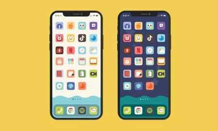 Esta web te permite descargar y descubrir algunos de los mejores diseños o packs de iconos para iOS 14