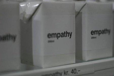 Apostar por la empatía