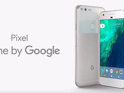 Google Pixel, el móvil con una de las mejores cámaras, ahora por 489 euros y envío gratis
