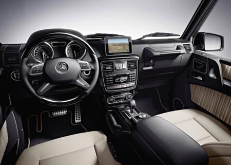 Mercedes Benz G Class 2013 800x600 Wallpaper 2c