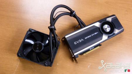 Evga Hybrid 980ti 1 32