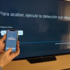 Foto 10 de 16 de la galería alexa-en-sony-tv-paso-a-paso en Xataka Smart Home