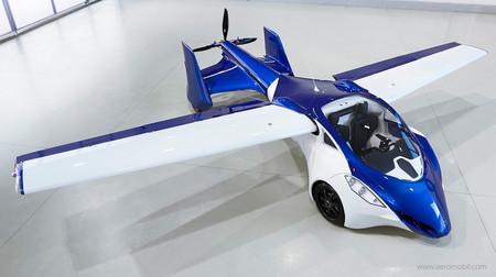 El AeroMobil 3.0