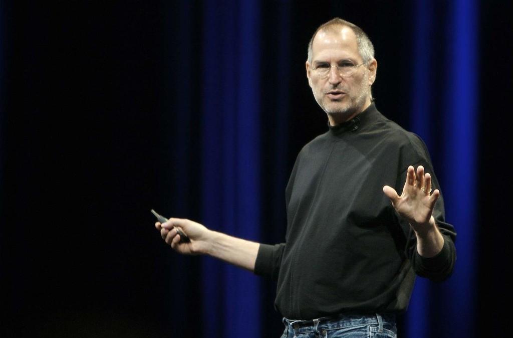 La frase de Steve Jobs sobre lo que es técnicamente posible y lo que al final importa al cliente