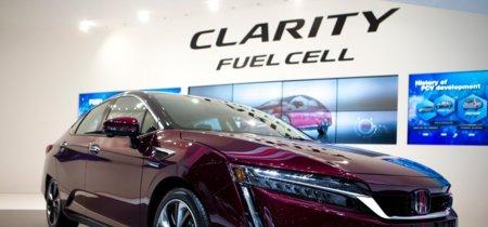 Los fabricantes que más apostaban por el coche de hidrógeno empiezan a recular
