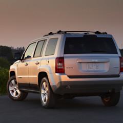Foto 14 de 18 de la galería jeep-patriot-2011 en Motorpasión