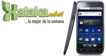 Nexus Two, fabricado por Samsung. Lo mejor de la semana en XatakaMóvil