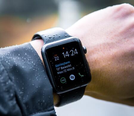 Estás bebiendo poca agua: un futuro Apple Watch podría detectar nuestra hidratación y alertarnos al respecto, Rumorsfera
