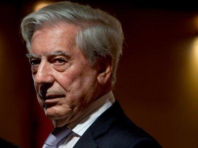 El 3 de marzo se publicará la nueva novela de Mario Vargas Llosa, 'Cinco esquinas'