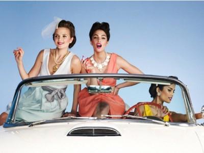 Combinaciones de moda: llega la temporada de las BBC, apuesta por el estilo retro