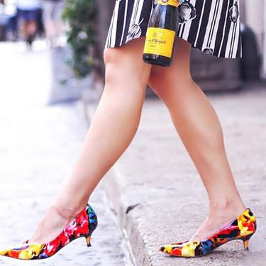 Son bonitos, son cómodos... ¡y son sanos! Estos zapatos diseñados por podólogos pueden ser la mejor solución para tus pies