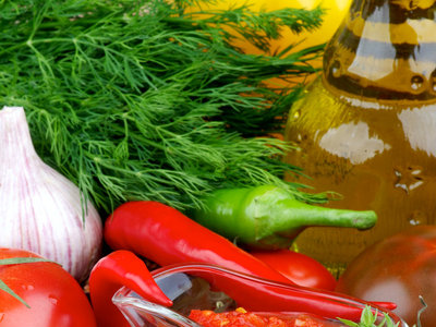 Las mejores salsas de tomate para dar la vuelta al mundo