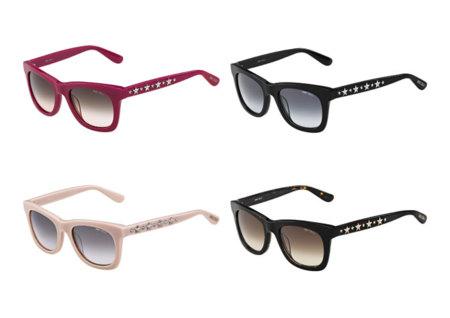 ¿Cuáles son las gafas de sol más rockeras? Las de Jimmy Choo