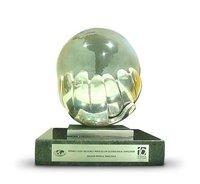 Premio al Joven Empresario 2010