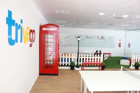 Espacios para trabajar: las oficinas de Trivago de Dusseldorf a Palma