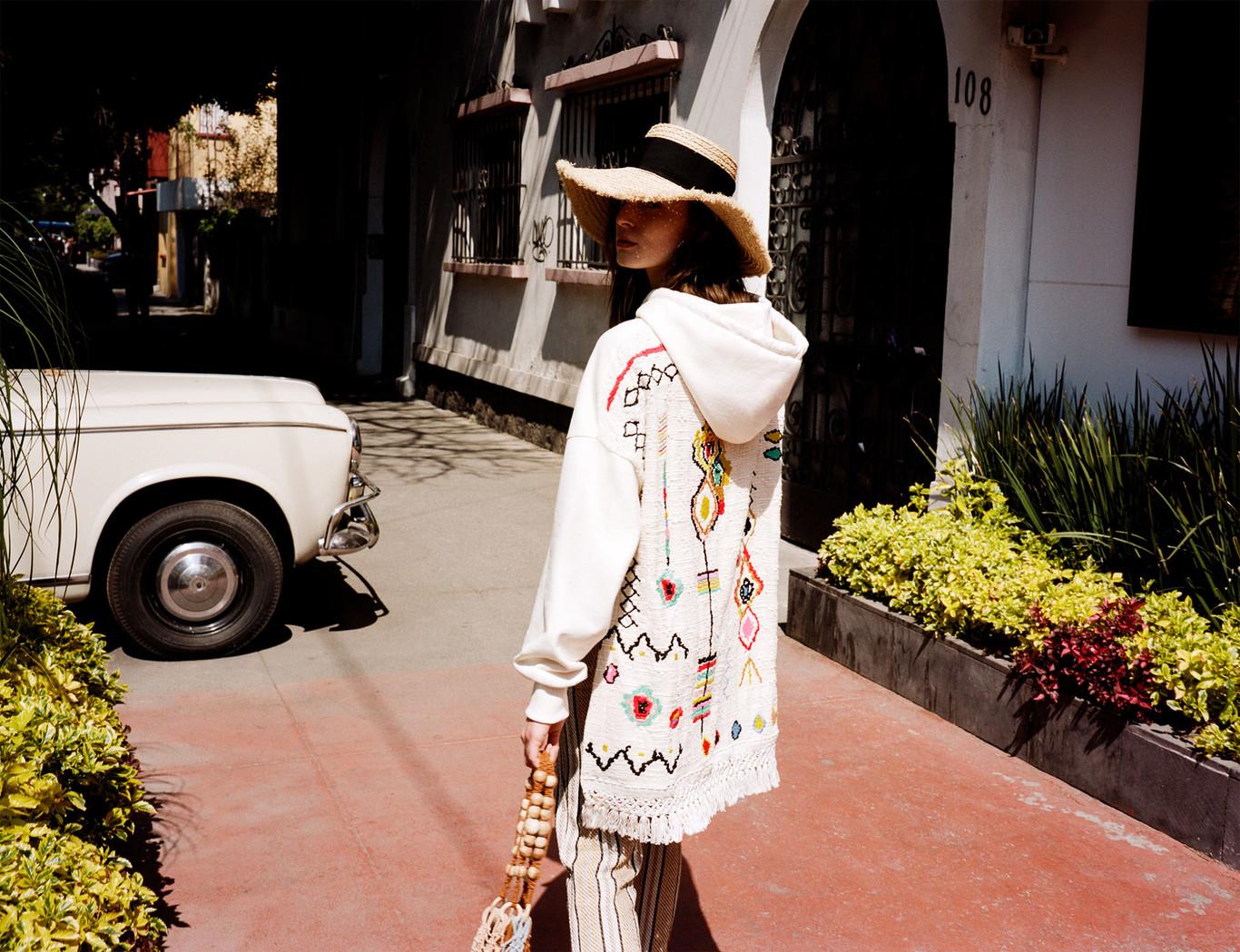 Zara sabe que en verano los vestidos son la prenda favorita y lanza una  colección apta para todos los gustos (y estilos) 20855732d93