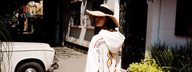 Zara sabe que en verano los vestidos son la prenda favorita y lanza una colección apta para todos los gustos (y estilos)