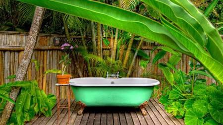 Goldeneye Resort Ian Fleming Villa detalle exterior