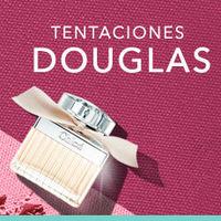 En las rebajas de Douglas tenemos hasta un 70% de descuento en perfumes de primeras marcas
