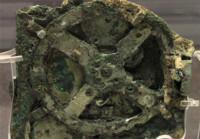 El ordenador más viejo del mundo data del 205 a.C.