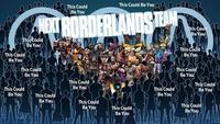 Gearbox está preparada para una nueva entrega de Borderlands