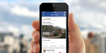 Facebook etiquetará a tus amigos en tus vídeos automáticamente