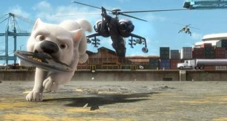 'Bolt', otros dos videoclips de la película