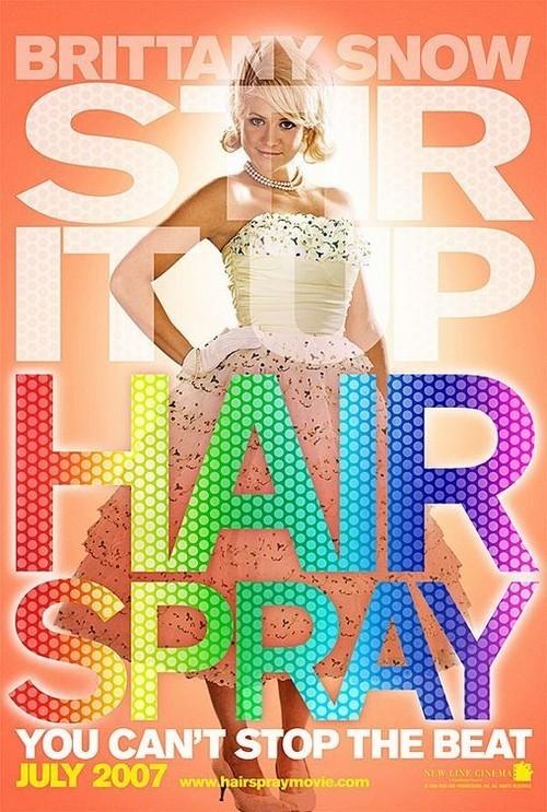 Foto de Más posters de 'Hairspray' (6/10)