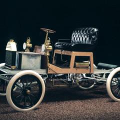 Foto 1 de 12 de la galería buick-110-aniversario en Motorpasión México