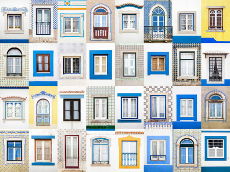 Windows Doors Of The World Andre Vicente Goncalves 11