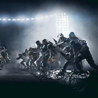 En Ubisoft quieren poner crossplay a todos los juegos competitivos que han lanzado