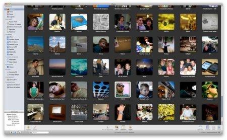 Transfiere un libro de iPhoto a SnapFish de forma sencilla