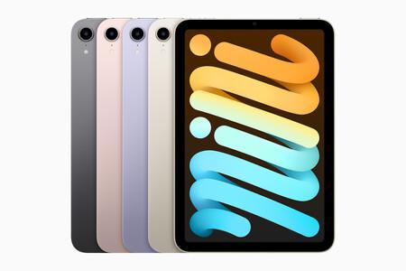 Nuevo iPad y iPad Mini 2021, lanzamiento y precio oficial en México