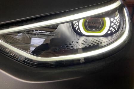 Volkswagen Id X Concept 2