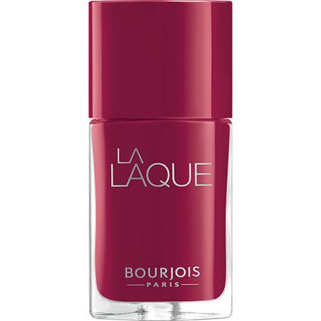 La Laque Gel Bourjois