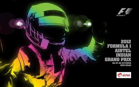 Gran Premio India Fórmula 1: los neumáticos, el tiempo y análisis del circuito
