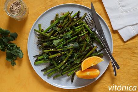 19 recetas con espárragos para aprovechar este ingrediente de temporada