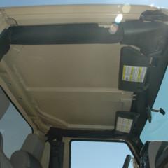 Foto 31 de 33 de la galería jeep-wrangler-jt-concept en Motorpasión